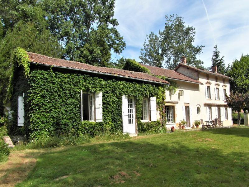 Maison à vendre à LIMOGES(87000) - Haute Vienne