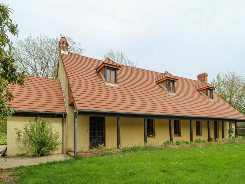 Maison à vendre à AUNOU SUR ORNE(61500) - Orne