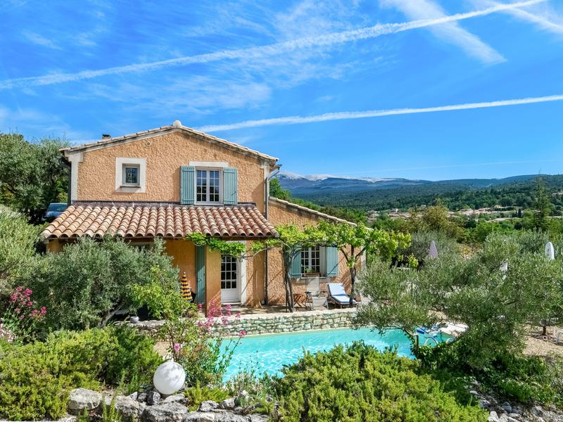 Maison à vendre à FLASSAN(84410) - Vaucluse