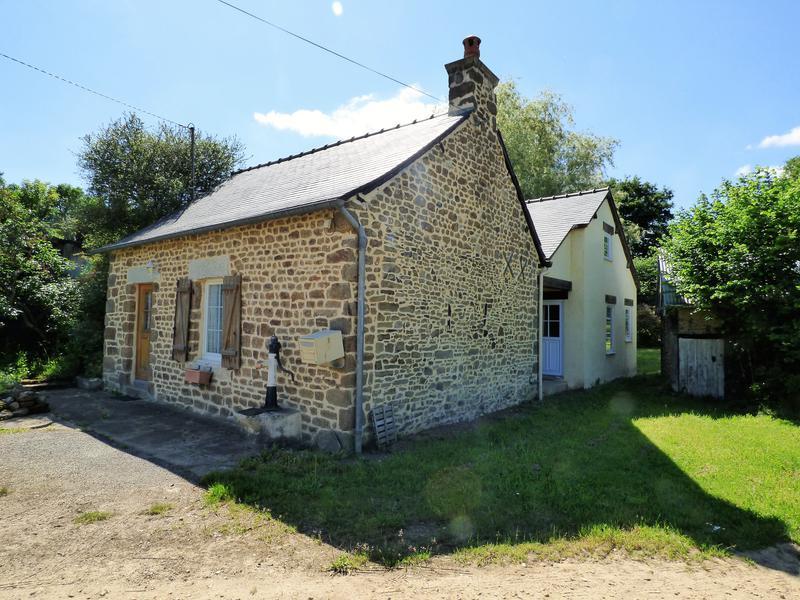 Maison à vendre à RENNES EN GRENOUILLES(53110) - Mayenne