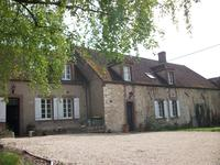 French property, houses and homes for sale inST MAURICE LE VIEILYonne Bourgogne