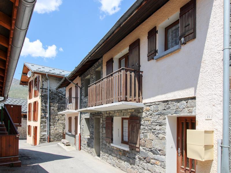 Maison à vendre à ST MARTIN DE BELLEVILLE(73440) - Savoie