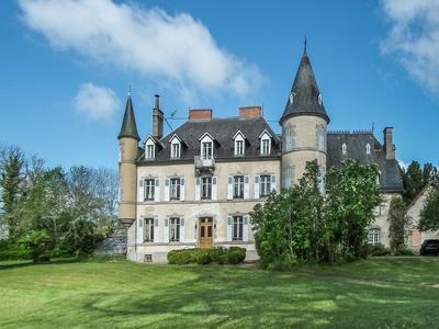 chateauin FELLETIN