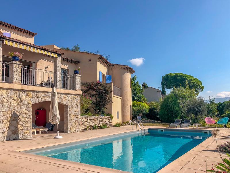 Maison à vendre à (06100) - Alpes Maritimes