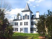 chateau for sale in JURANCONPyrenees_Atlantiques Aquitaine