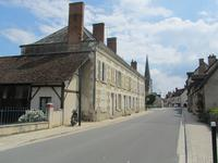 French property, houses and homes for sale inCHEVERNYLoir_et_Cher Centre