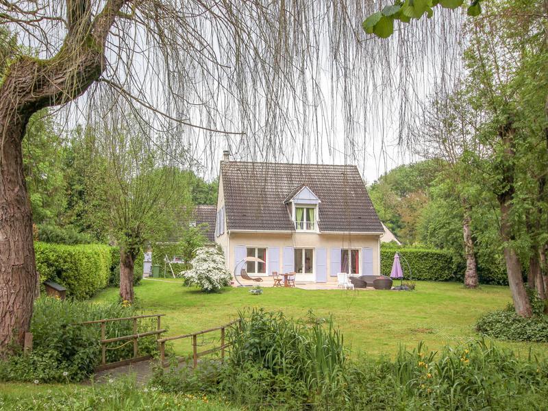 Maison à vendre à AULNAY SUR MAULDRE(78126) - Yvelines