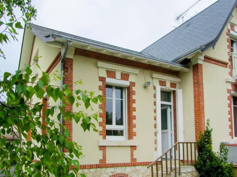 Maison à vendre à ROMORANTIN LANTHENAY(41200) - Loir et Cher
