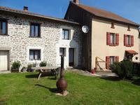 maison à vendre à BESSINES SUR GARTEMPE, Haute_Vienne, Limousin, avec Leggett Immobilier