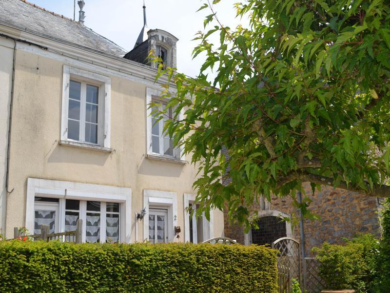 Maison à vendre à SAULGES(53340) - Mayenne