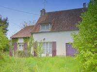 French property for sale in NEUVY ST SEPULCHRE, Indre - €71,500 - photo 1