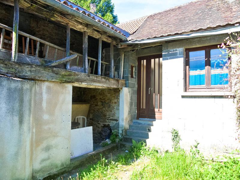 Maison à vendre à MIALET(24450) - Dordogne