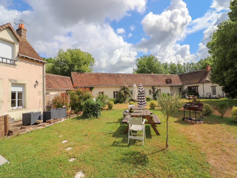 Moulin à vendre à AUBIGNE-RACAN(72800) - Sarthe