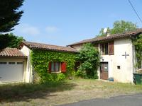 French property for sale in BOURDEILLES, Dordogne - €162,000 - photo 1