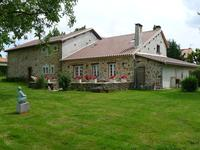 French property for sale in ST SORNIN, Charente - €315,650 - photo 1