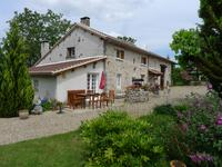 French property for sale in ST SORNIN, Charente - €315,650 - photo 4