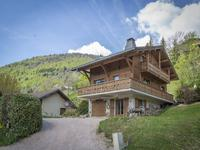 houses and homes for sale inMONTRIONDHaute_Savoie French_Alps