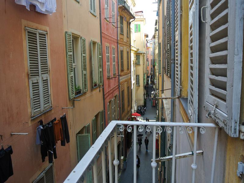 Appartement 3 pièces à vendre à NICE (06000) -  Alpes Maritimes