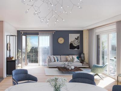 apartmentin PARIS XIII