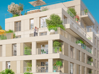French property for sale in CLICHY, Hauts de Seine - €445,000 - photo 7