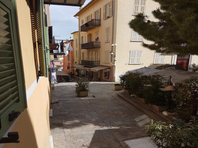 Appartement 2 pièces à vendre à VILLEFRANCHE (06230) -  Alpes Maritimes