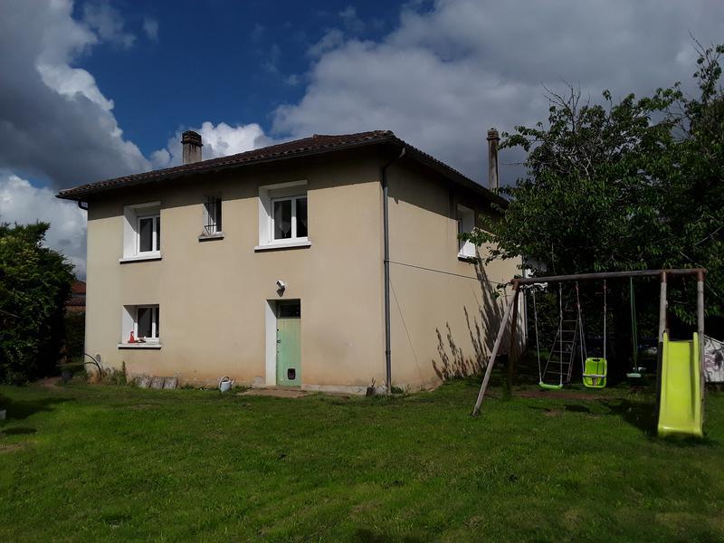 Maison à vendre à Marsac sur l Isle(24430) - Dordogne