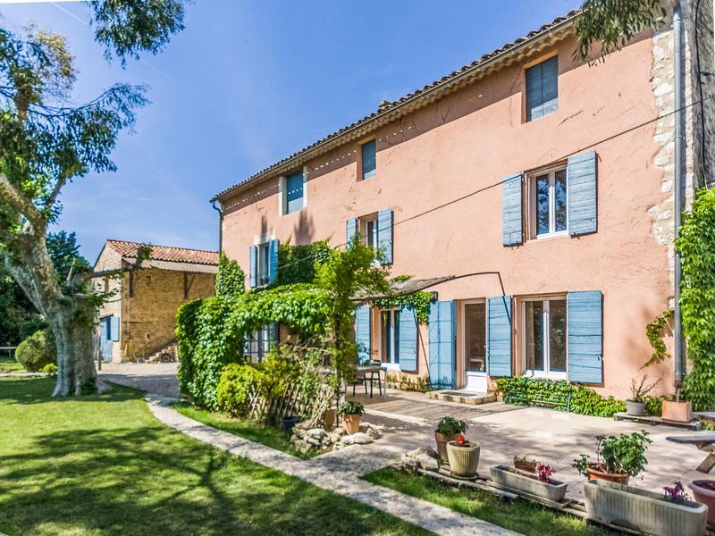 Maison à vendre à VILLELAURE(84530) - Vaucluse