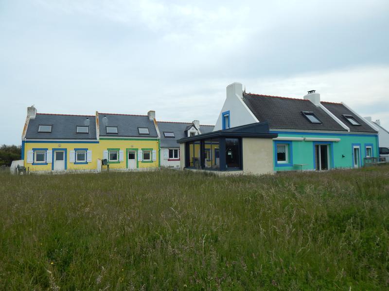 Maison à vendre à SAUZON(56360) - Morbihan