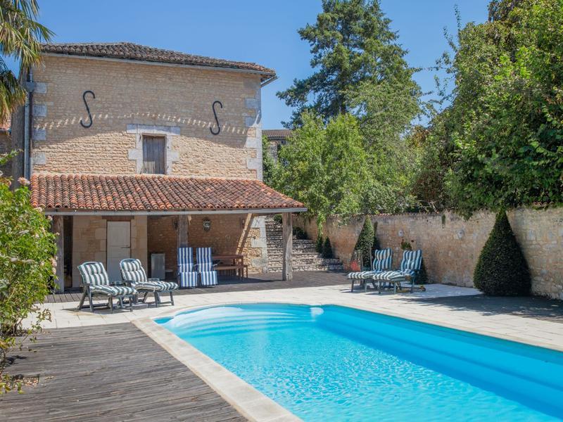 Maison à vendre à ST ANGEAU(16230) - Charente