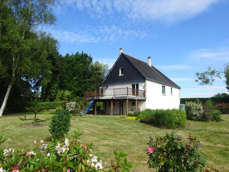 Maison à vendre à GUILLIERS(56490) - Morbihan