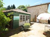French property for sale in LEZIGNAC DURAND, Charente - €77,000 - photo 8
