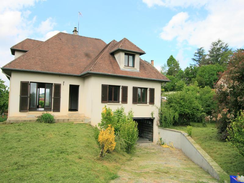 Maison à vendre à CHATEAU CHERVIX(87380) - Haute Vienne