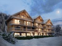 Appartement à vendre à LES CARROZ D ARACHES en Haute Savoie - photo 1