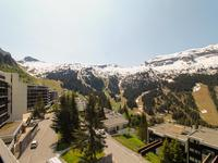 latest addition in Flaine Haute_Savoie