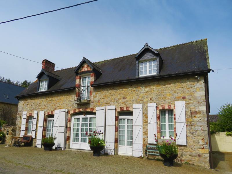 Maison à vendre à JUVIGNE(53380) - Mayenne