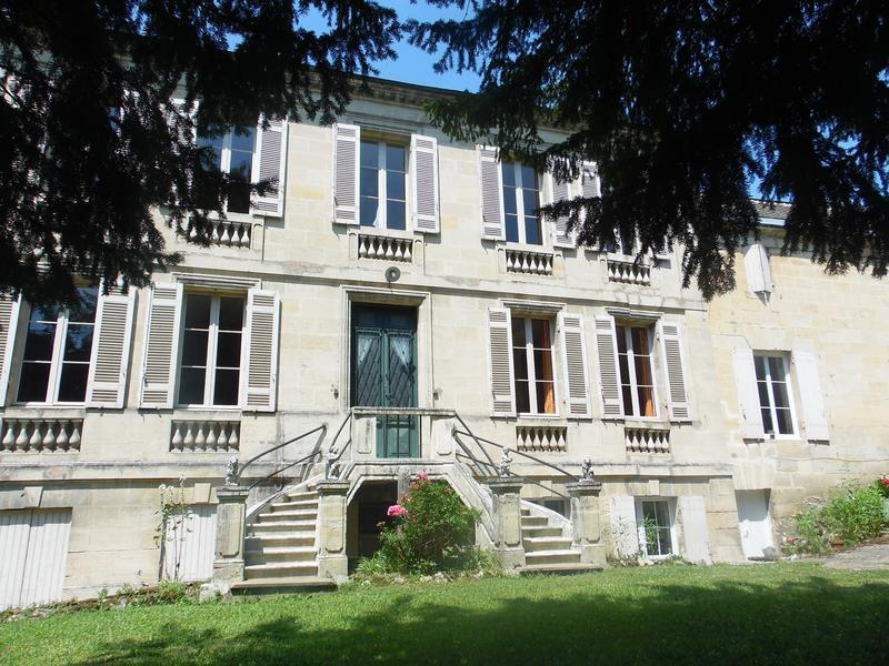 Maison à vendre à BLAYE(33390) - Gironde