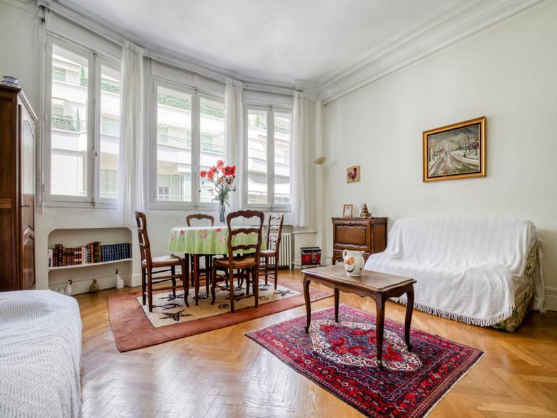 Appartement 2 pièces à vendre à NICE (06000) -  Alpes Maritimes