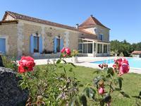 Terrain à vendre à STE CROIX DE MAREUIL en Dordogne - photo 1