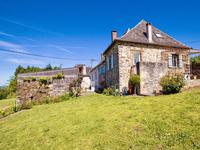 French property for sale in VOUTEZAC, Correze - €245,000 - photo 1