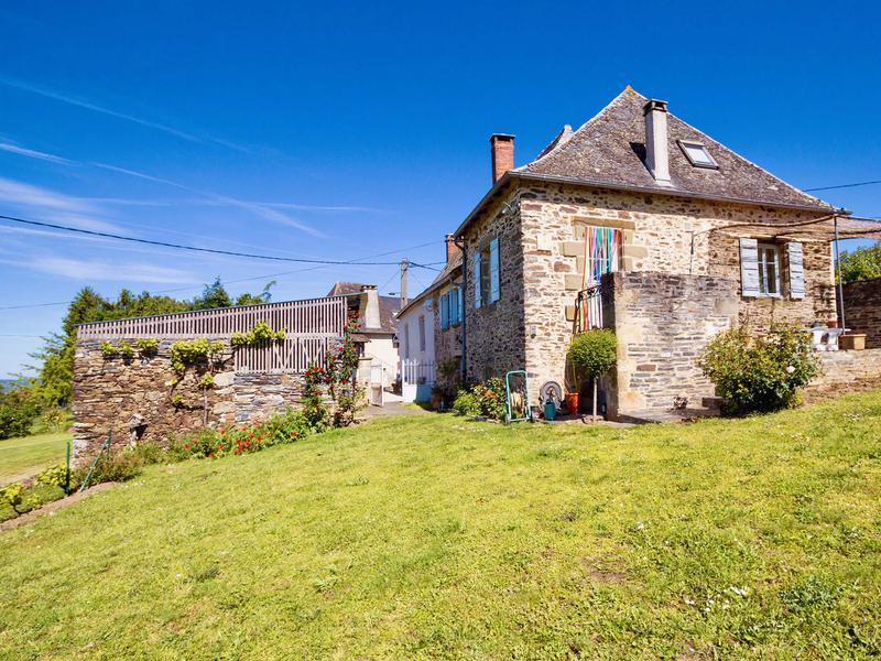 Maison à vendre à VOUTEZAC(19130) - Correze