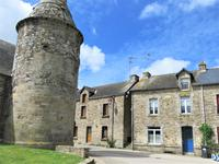 houses and homes for sale inLE GUERNOMorbihan Brittany