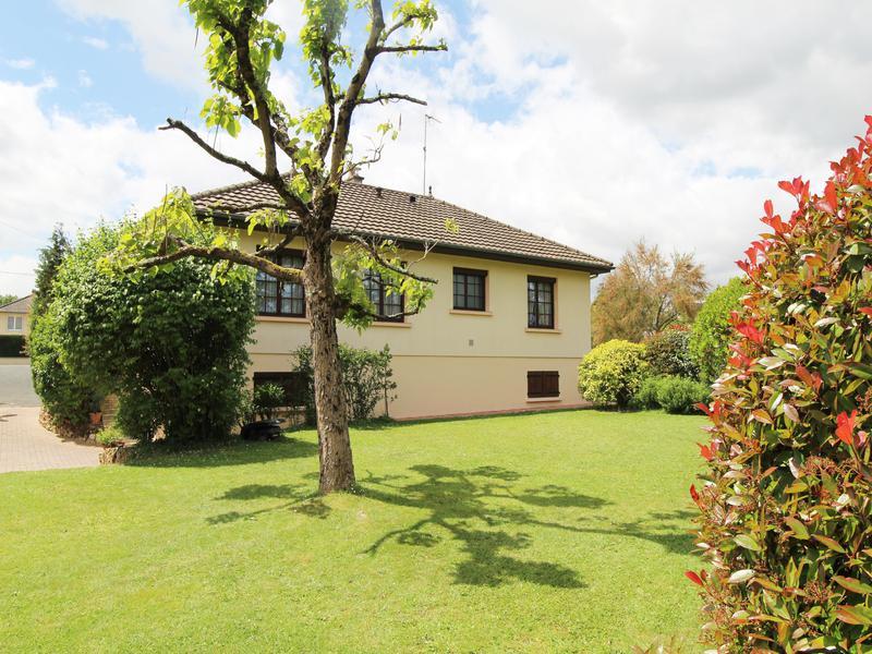 Maison à vendre à MONTMORILLON(86500) - Vienne