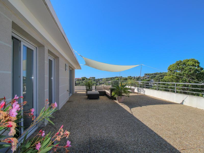 Appartement 4 pièces à vendre à ANTIBES (06600) -  Alpes Maritimes