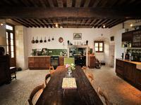 French property for sale in SALLES DE VILLEFAGNAN, Charente - €519,400 - photo 2