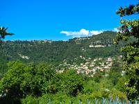 French property for sale in TOURRETTE LEVENS, Alpes Maritimes - €259,000 - photo 8