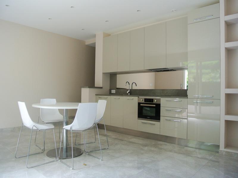 Appartement 3 pièces à vendre à TOURRETTE LEVENS (06690) -  Alpes Maritimes