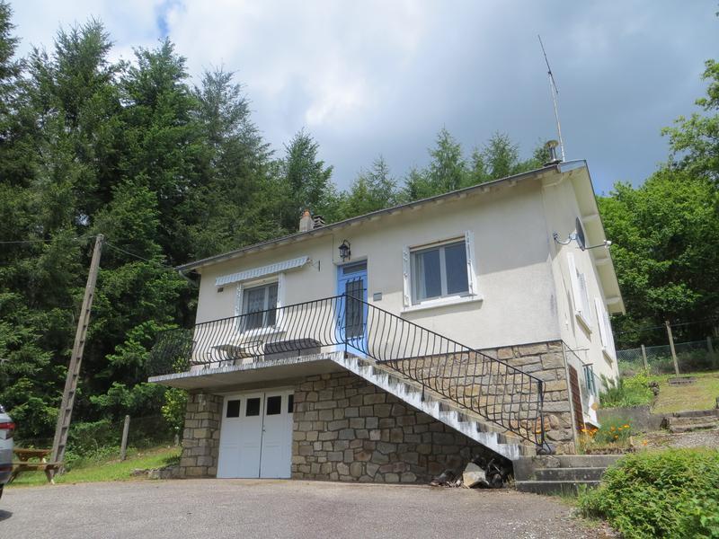 Maison à vendre à ST JULIEN LE PETIT(87460) - Haute Vienne
