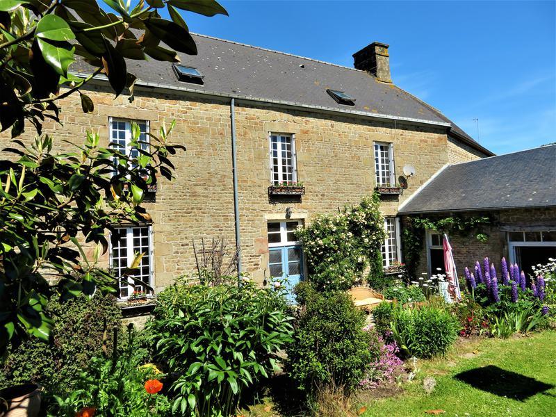 Maison à vendre à BRECE(53120) - Mayenne
