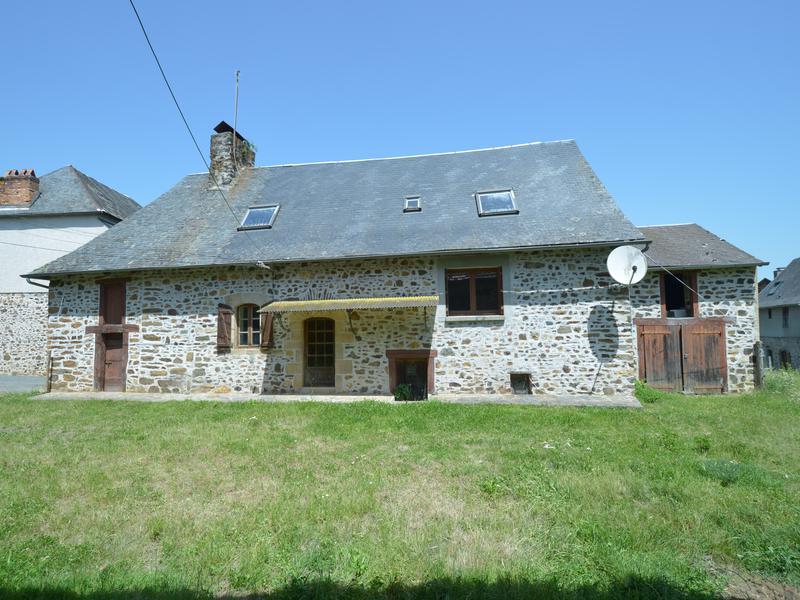 Maison à vendre à UZERCHE(19140) - Correze