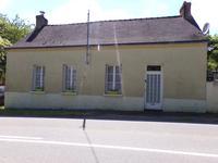 maison à vendre à ST SATURNIN DU LIMET, Mayenne, Pays_de_la_Loire, avec Leggett Immobilier